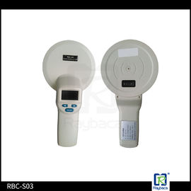 China Lightweight Animal Tag Portable Rfid Reader Low Frequency Wireless Identification distributor
