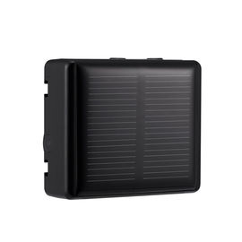 China Solar Panel Powered Animal Gps Tracker Positioner IP66 Waterproof Grade factory